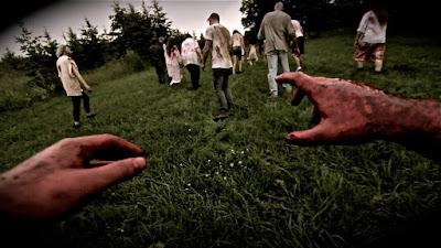 First person Zombie (clip da Dead Rush)