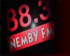 Radio Ñemby 88.3 FM en Vivo