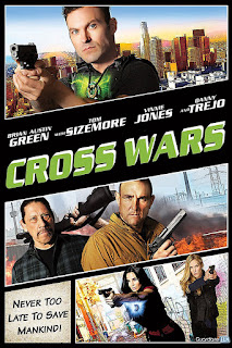 Download Film Cross Wars 2017