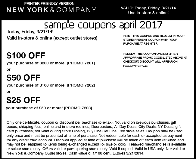 graphic regarding Yonkers Printable Coupons named Ny enterprise coupon code - How in direction of create grownup halloween costumes