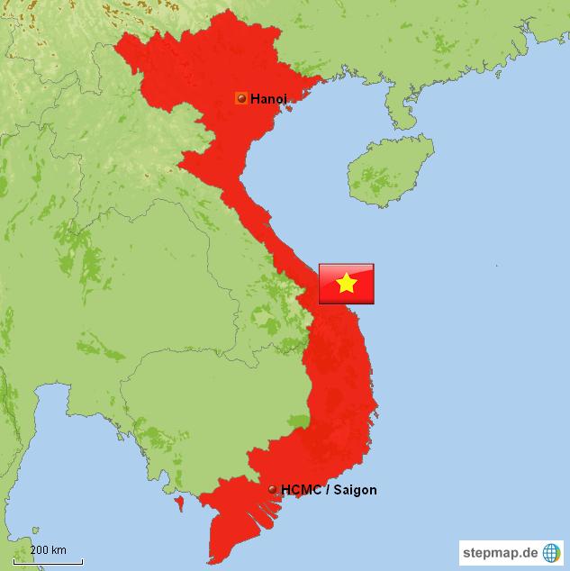 LostboysinSOA: Vietnam