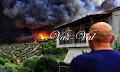 Συγκλονιστικές εικόνες από την φωτιά στο Ρυτό Κορινθίας