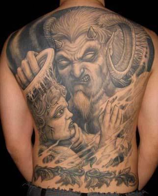 Más Que Tinta Qué Tipos De Tatuajes Existen Acá Les Dejamos Algunos