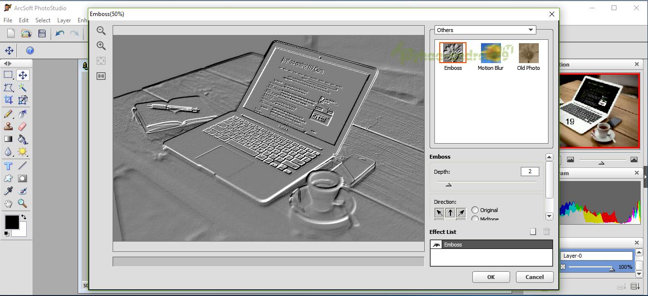 ArcSoft PhotoStudio