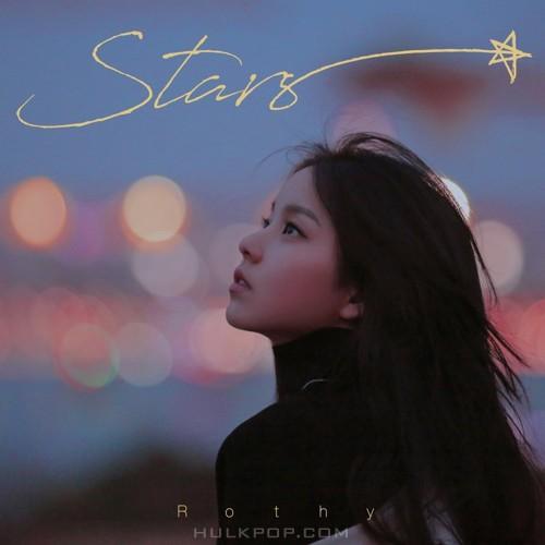Rothy – Stars – Single