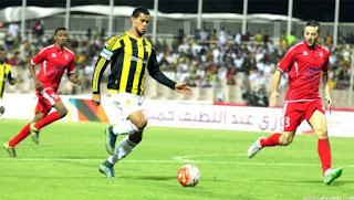 نتيجة مباراة الاهلي والحزم اليوم الجمعة 21/9/2018 في الدوري السعودي
