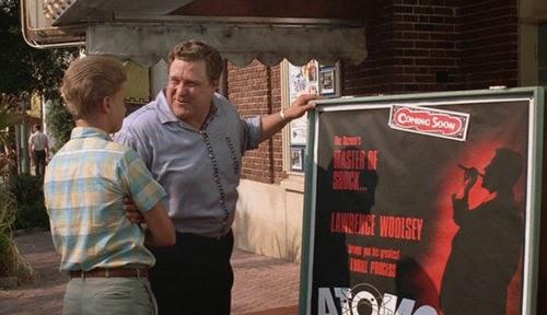 John Goodman Matinee 1993