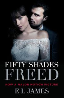 Fifty Shades Freed (2018) ฟิฟตี้เชดส์ฟรีด