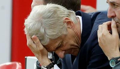Arsenal Akui Ditolak Mentah-mentah Winger Monaco