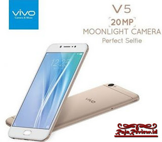 Review Vivo V5 Plus, Review Vivo V5 Plus Indonesia, Review Vivo V5 Indonesia