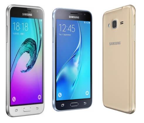 Drivers Samsung Galaxy J3