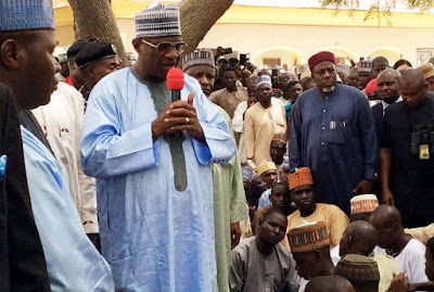 Fate of Many Missing Schoolgirls in Yobe Remains Uncertain
