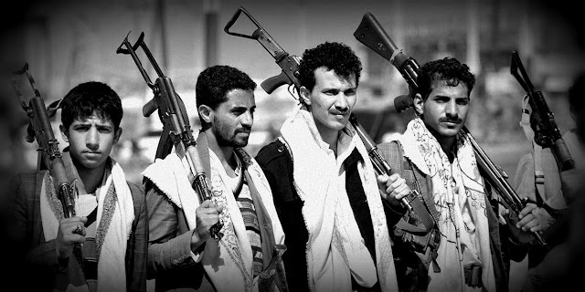 OPINION | The Houthi-Saleh Alliance of Convenience