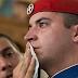 Τα δάκρυα του Εύζωνα που συγκλόνισαν τον Ελληνισμό!!! (photo+videos))