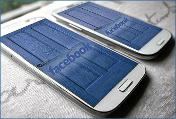 membuka FB tanpa aplikasi di Android