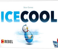 Ice Cool (wyd. Rebel)