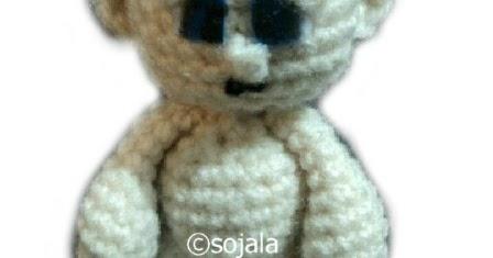Amigurumi To Go Doll : Baby Doll Free Crochet Pattern ~ Amigurumi To Go