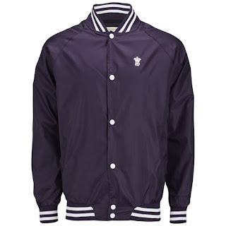 Soul Star Men's MJ Airgun Jacket - 13,49€ - También disponible en rojo