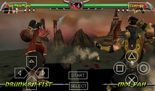 ppsspp game mortal combat free download