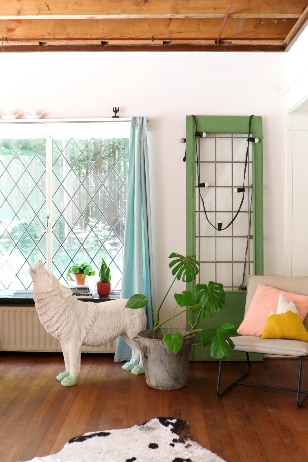 estilo ecléctico decoración decoconsailo.com