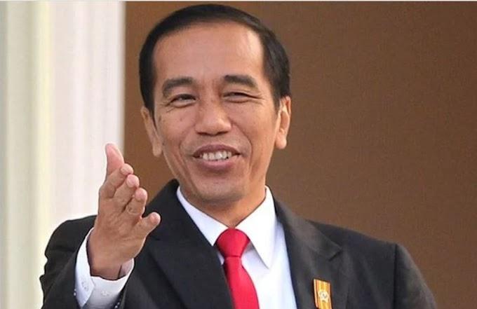 Jokowi Minta Pendukungnya Stop Uninstall Bukalapak