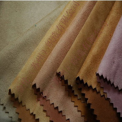 Faux Suede Is A Soft Synthetic 100 Polyester Fabric The Material Can Come In Many Forms Including Micro Which Microfiber