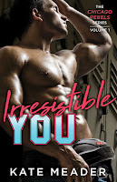 Irresistible you 1, Kate Meader