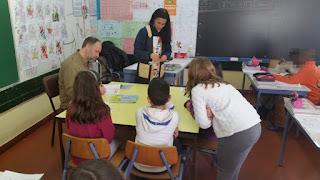 Agrupamento de Escolas de Casquilhos