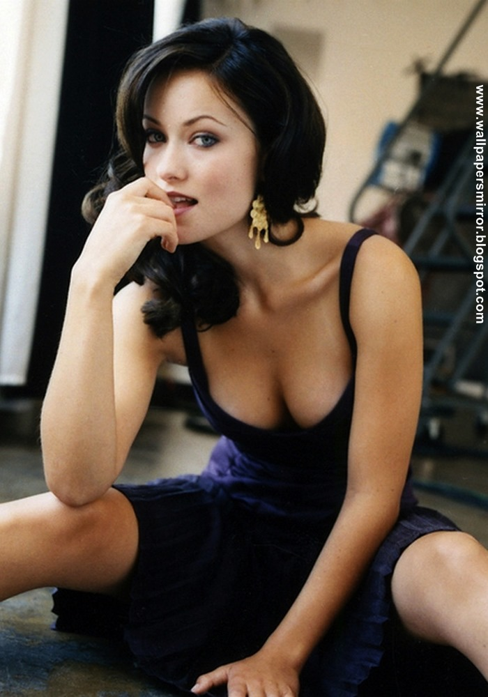 Olivia Wilde Nude Fake Hd 76