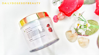 Alanna Naturally Beautiful Wild Rose Body Butter Review