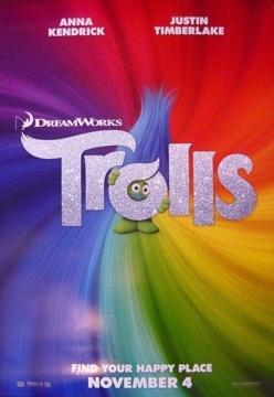descargar Trolls en Español Latino