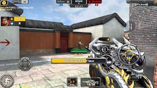Crisis Action-FPS eSports Мod Apk