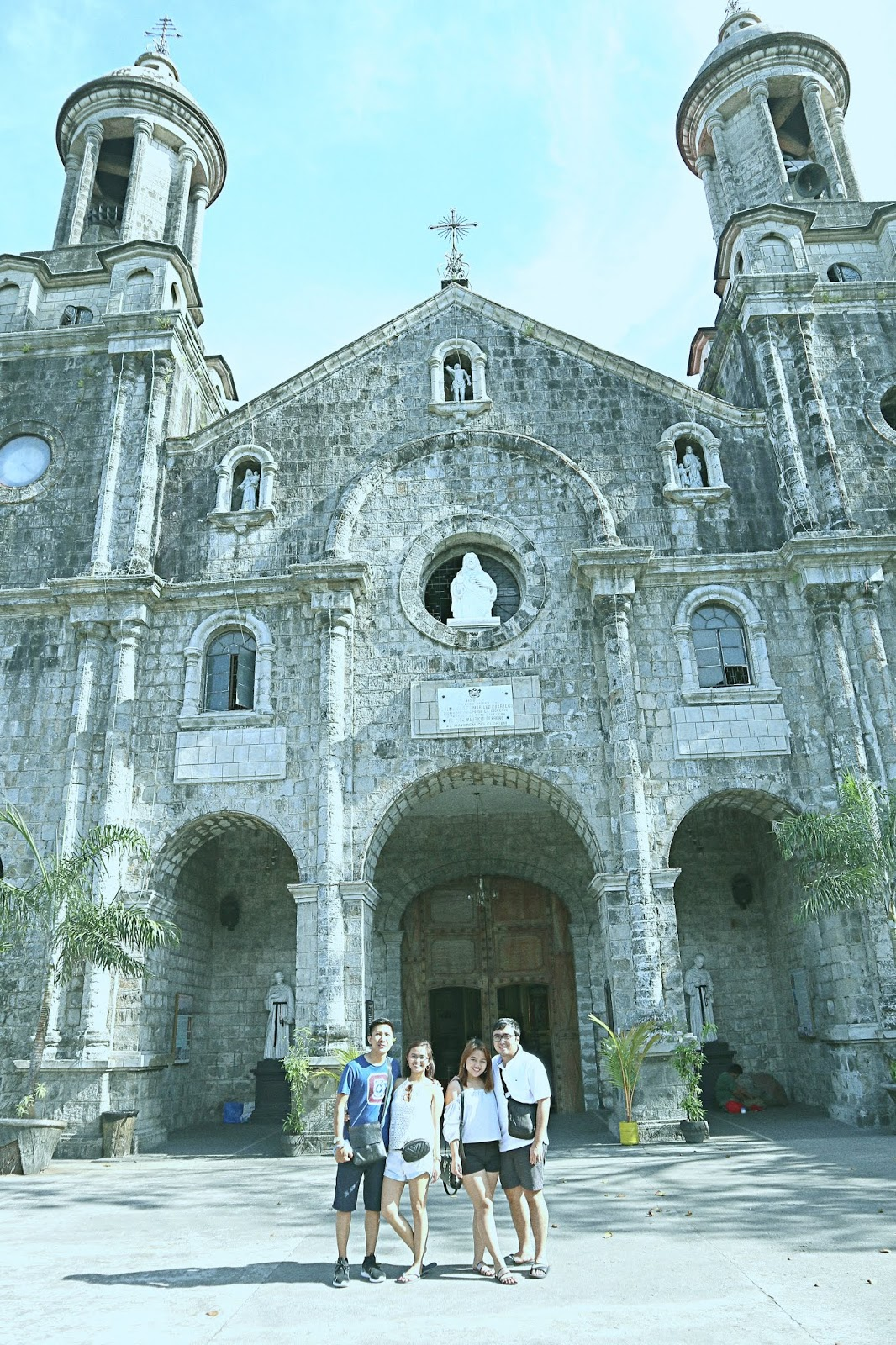 Sample Itinerary: Bacolod Tourist Attractions in 4 Days and 3 Nights