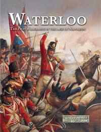 Historical pdf warhammer waterloo