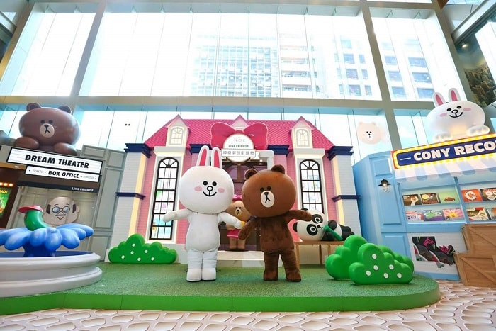 Guide to Summer Pop-Up Exhibition in Hong Kong