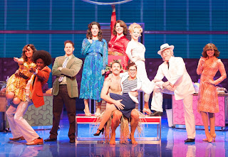 Cast Shot of 9 to 5 The Musical