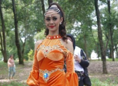 Biodata Brianna Simorangkir sebagai Jinny