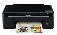 Epson Stylus SX 130