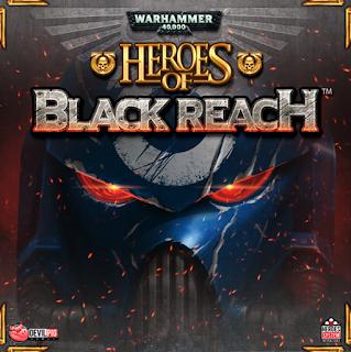 [Recensione] Heroes of Black Reach
