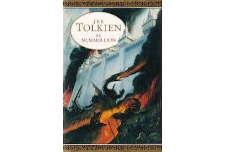 Reseña El Silmarillion Tolkien