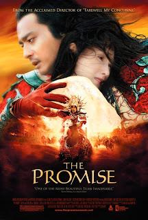 The Promise คนม้าบิน