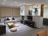 Salón apartamento Casas de Valois