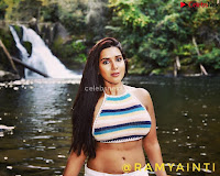 Ramya Inti Spicy Cute Plus Size Indian model stunning Fitness Beauty July 2018 ~ .xyz Exclusive Celebrity Pics 84.jpg