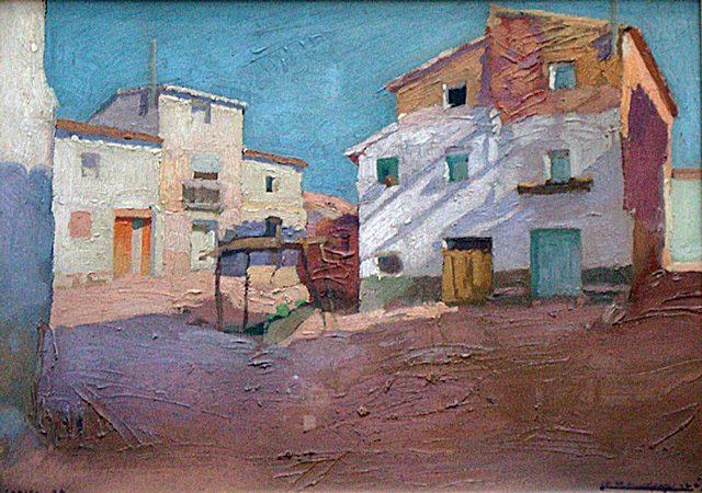 José Peris Aragó, Paisajistas españoles, Paisajes de Peris Aragó, Pintor Español, Peris Aragó, Pintores españoles, Pintores Valencianos, Pintor Peris Aragó