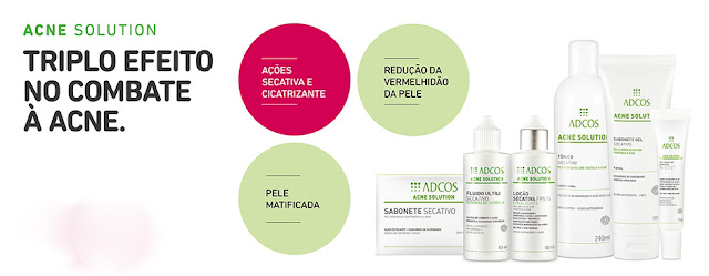 SECATIVO ACNE
