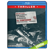El Contador (2016) Full HD BRRip 1080p Audio Dual Latino/Ingles 5.1