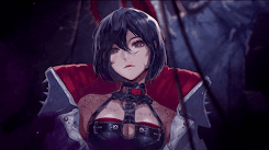 Mistress Second Awakening - DNF (BGM - Leshphon) [Wallpaper Engine Anime]