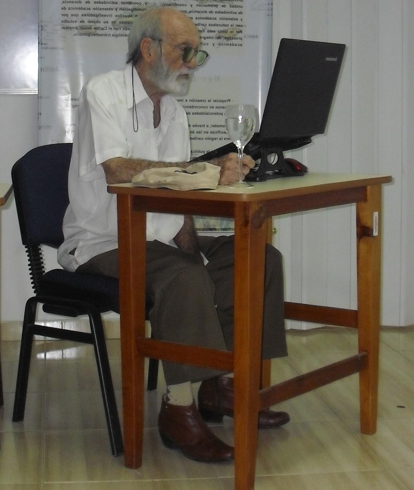 Centro de Estudios Caribeños: 1/12/17 - 1/01/18
