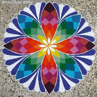 rangoli ke photo image