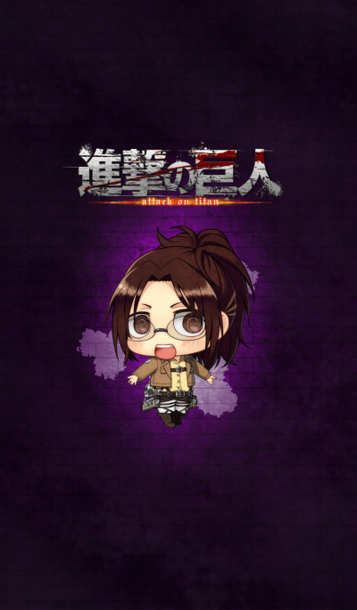 Attack on Titan ~Survey Corps~